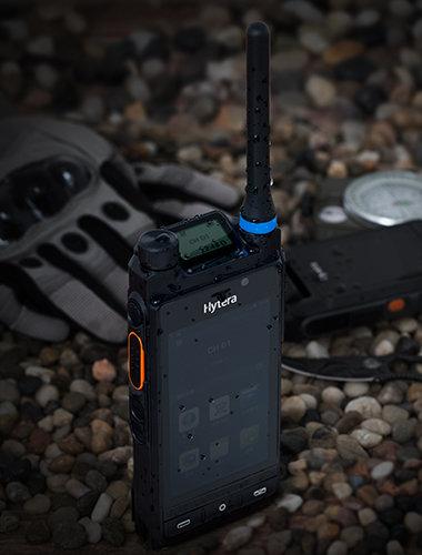 Multimode radio 1