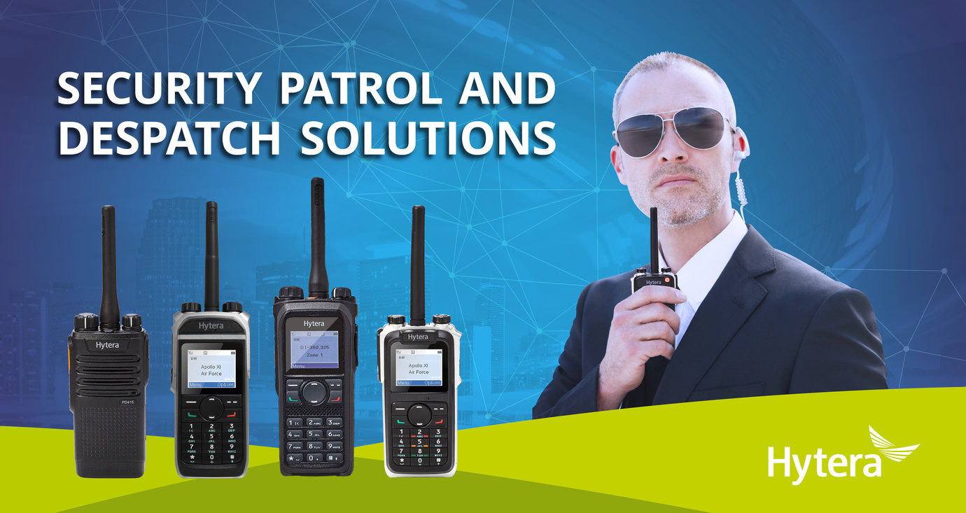Security Patrol And Despatch Solutions