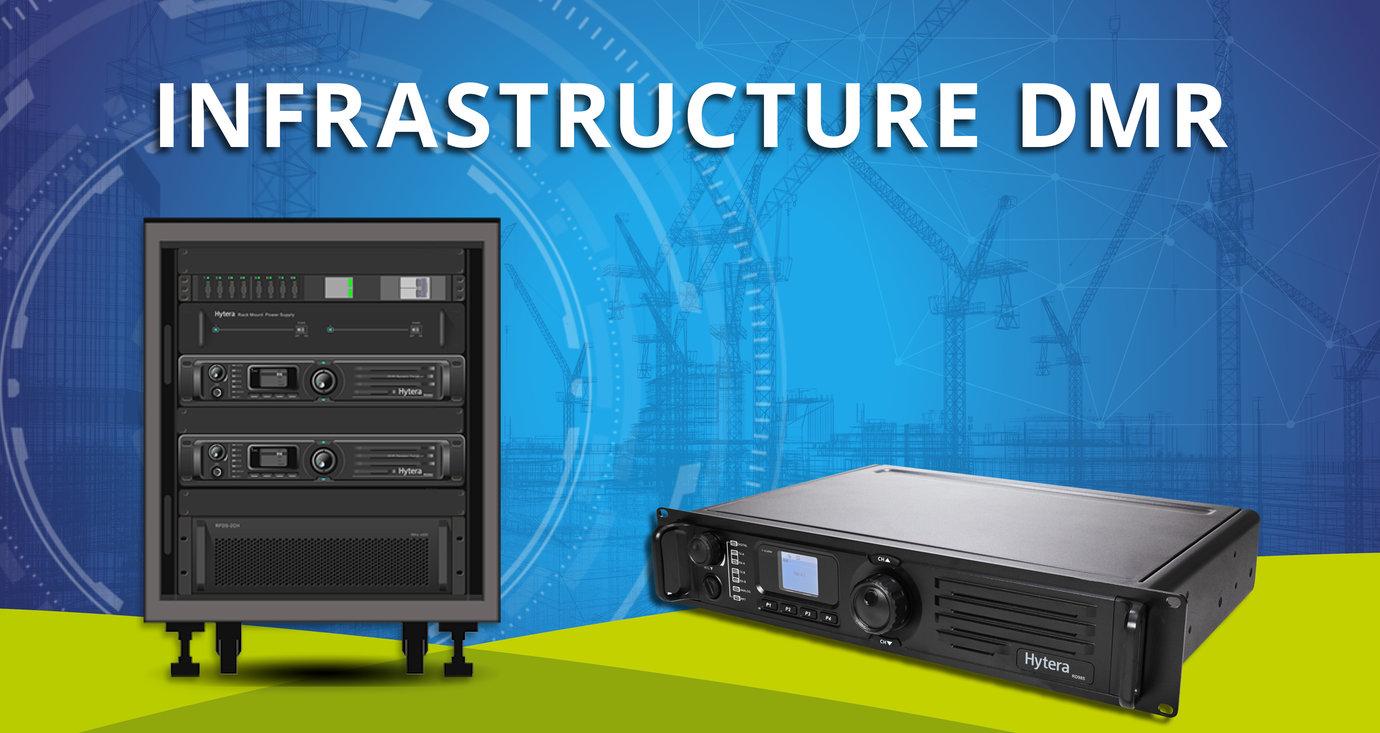 Social Media Fr Infrastructure Dmr