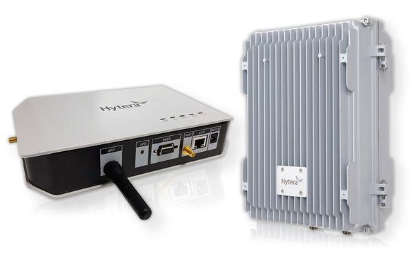 IGW Indoor and Outdoor (IoT Gateways)