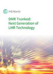 DMR Trunked Next Generation  of LMR Technology