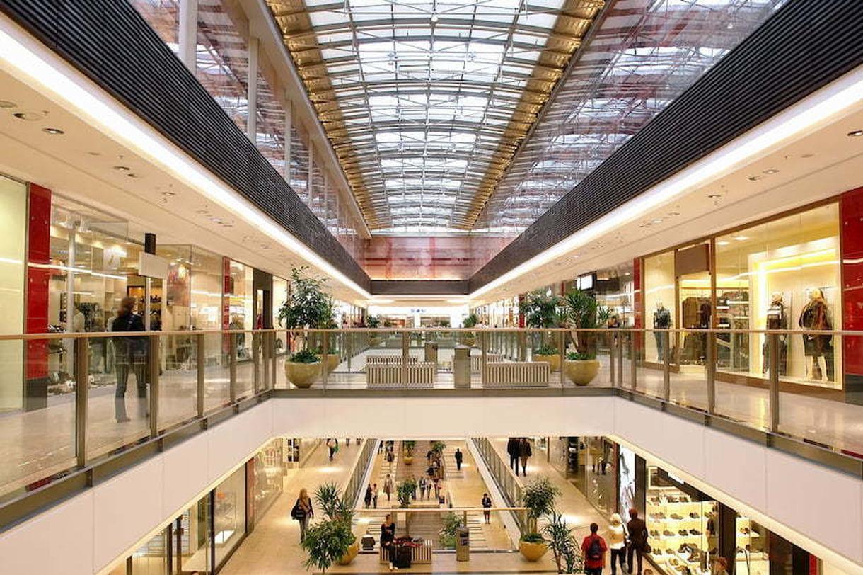Bda shopping