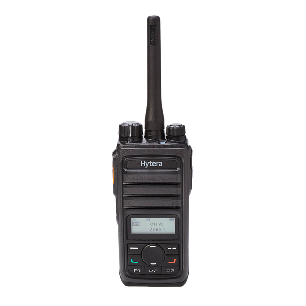 PD568 UL913 Intrinsically Safe Portable Radio