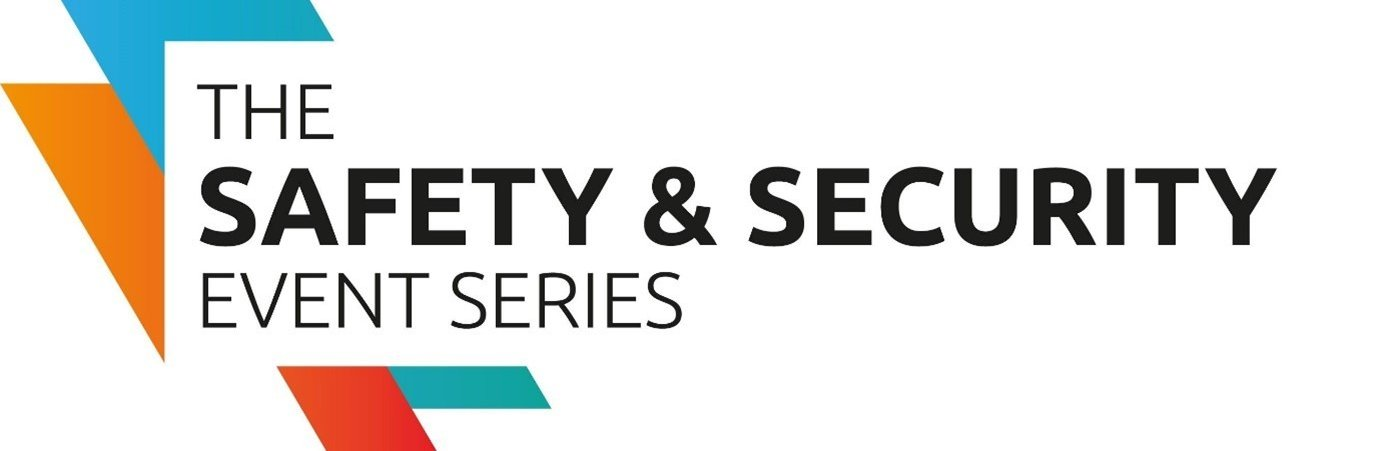 Safety secuirty series logo