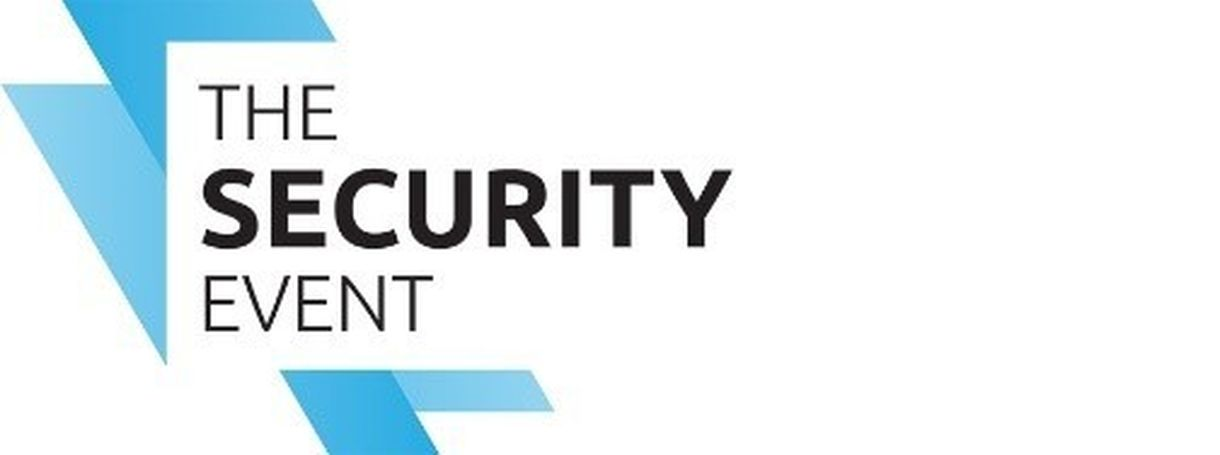 The security event logo