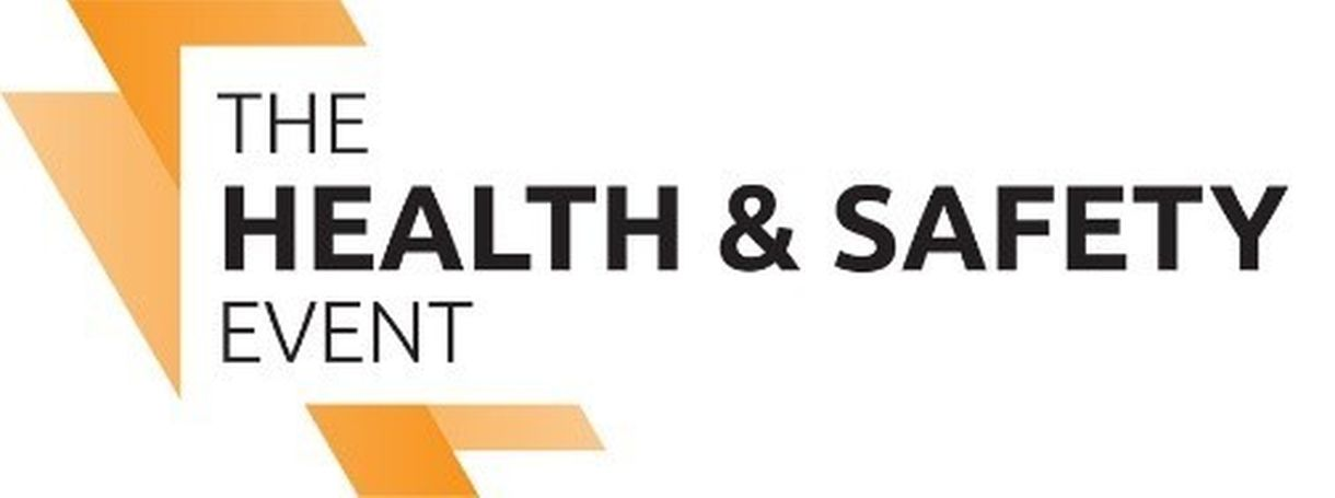 Health and safety event logo