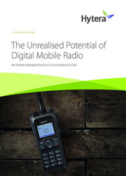The Potential of DMR