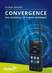 Convergence - the potential of hybrid networks