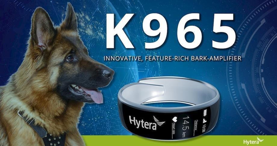 Hytera K965 2B194E69Fc227Ee0C4B9D36B82F31Ef1