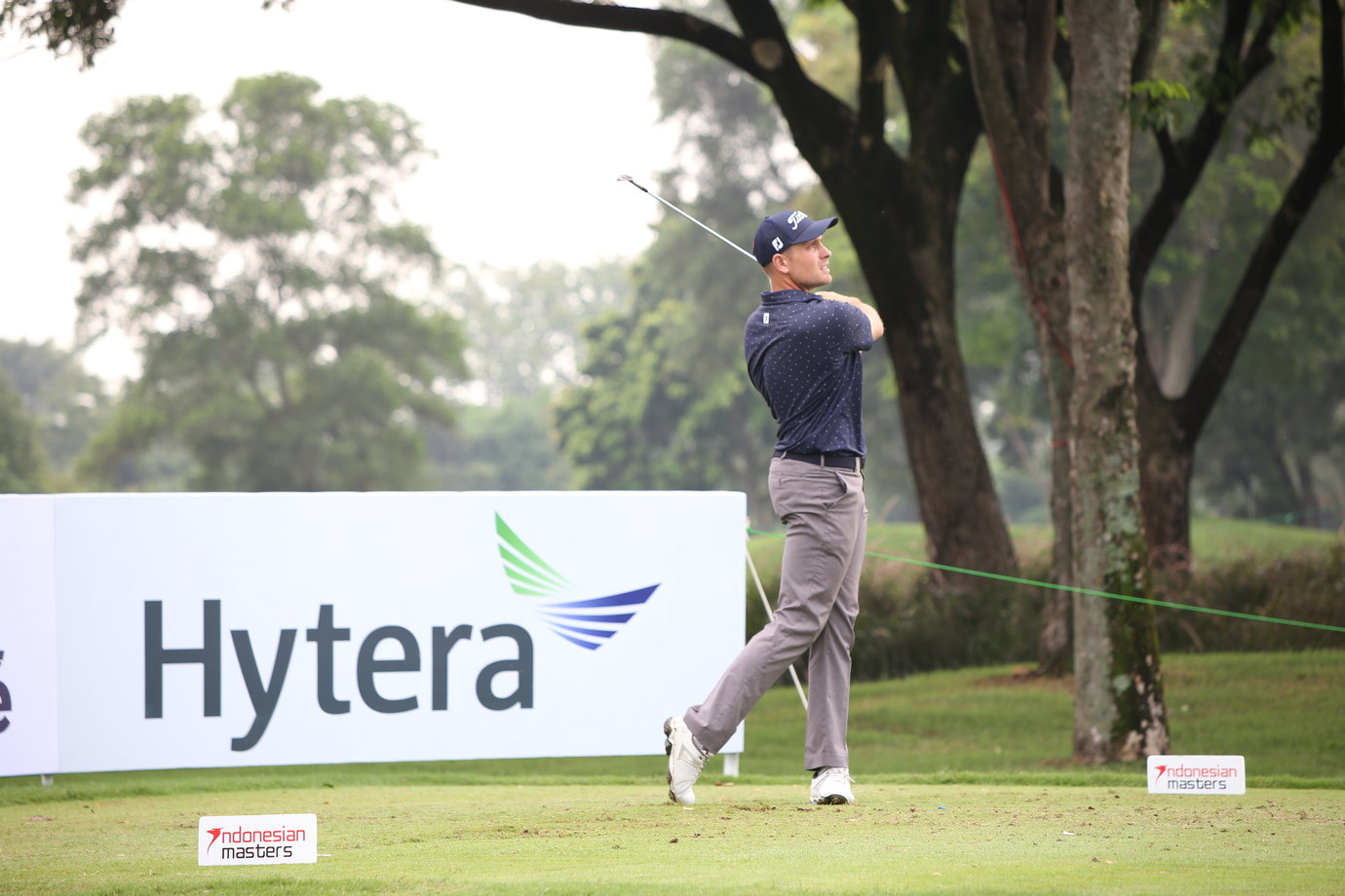 Indonesia Masters 2019 1