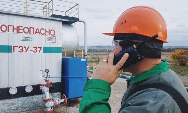 Tatneft Oil