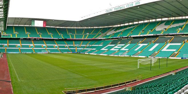 Celtic Park 2 1