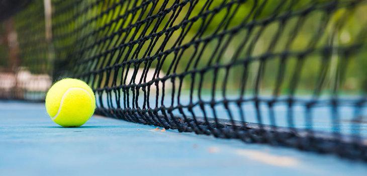 Us Tennis Open Bs Final