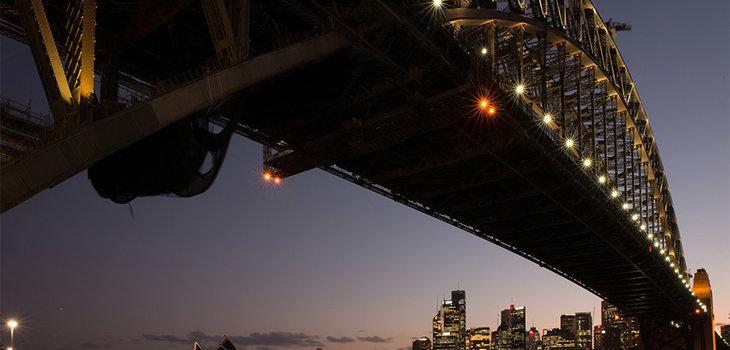 Sydney Shift Web
