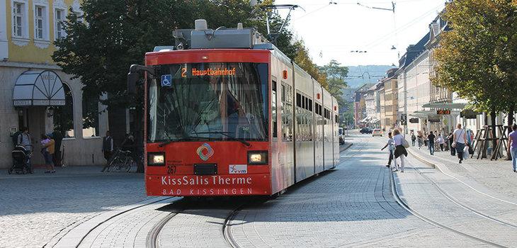 Wuerzburger Strassenbahn 2 Web