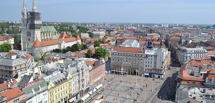 Zagreb Web