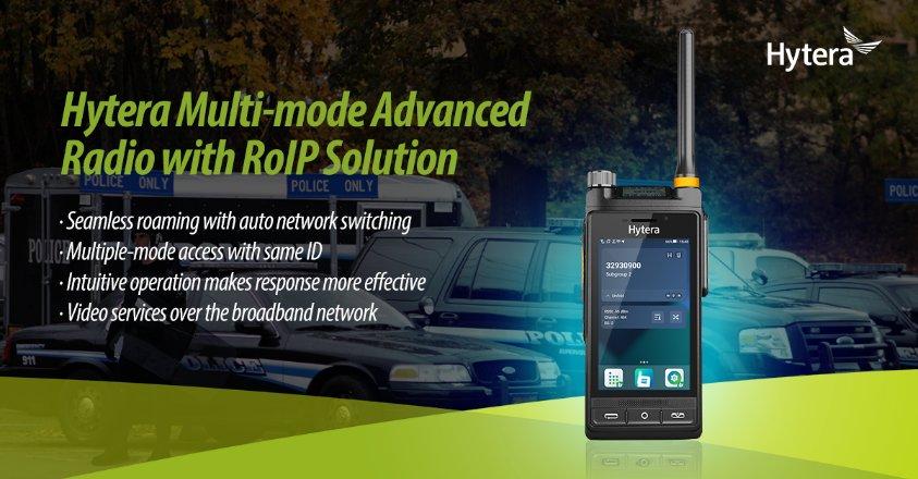 Mult Mode Advanced Radio Ro Ip