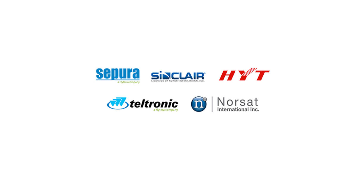 Hytera Companies 2