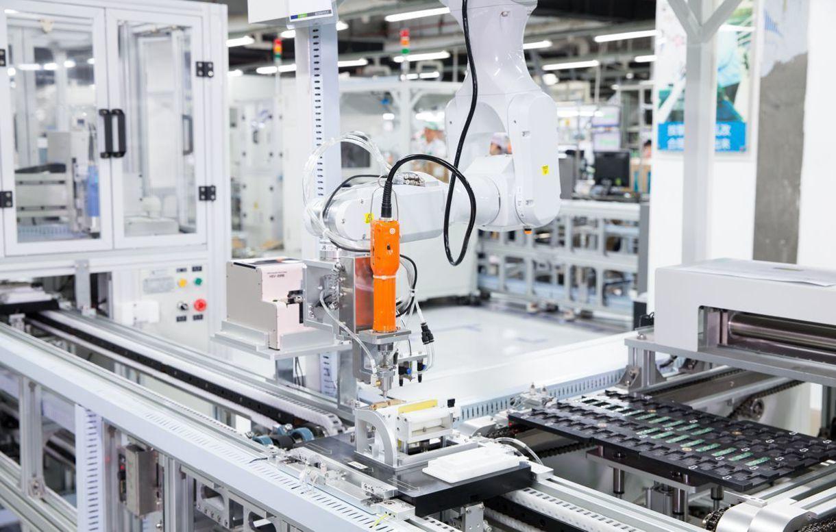 Manufacturing 9128 2