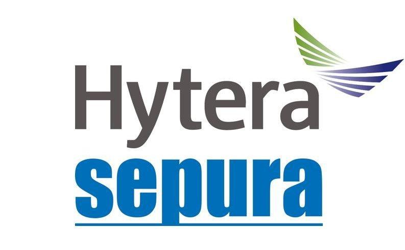 Hytera Sepura Logo