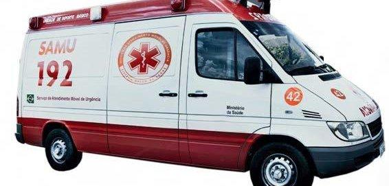 Public Safety Government Sergipe Emergency Medical Service192 Brazil Page 1 Image 0003