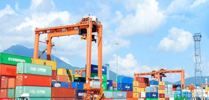 Transportation Rizhao Port China 20170714 Page 1 Image 0002