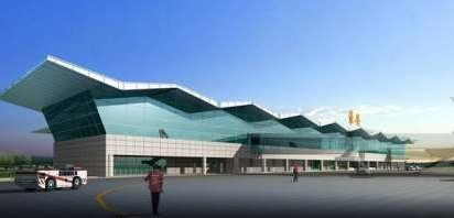 En Transportation Huaian Airport China 20140820 Page 1 Image 0001