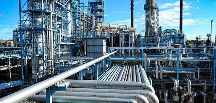 Oil Gas Utilities Jsc Novokuibyshevsk Petroleum Refinery Russia Page 1 Image 0002