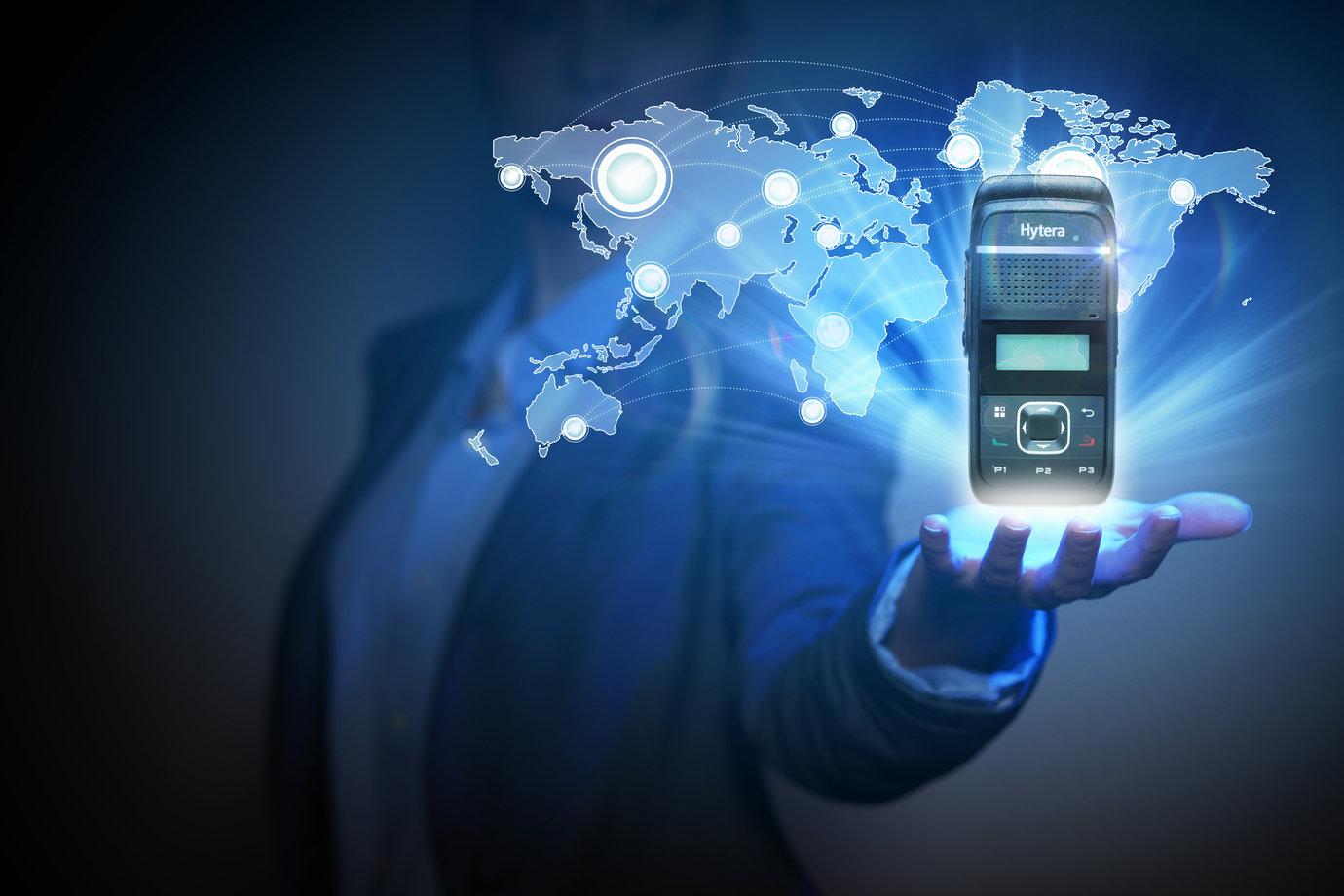 7 Ways Radios Can Improve Business