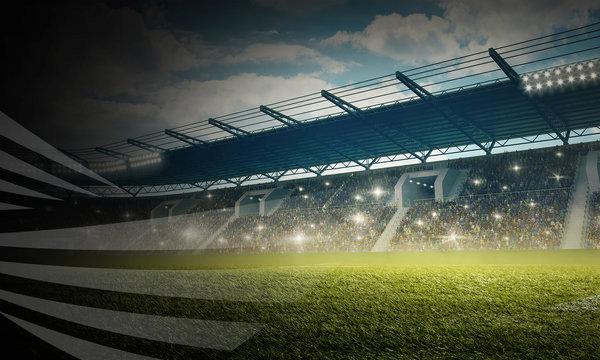 Hytera Sports Stadium Header Image Option 2