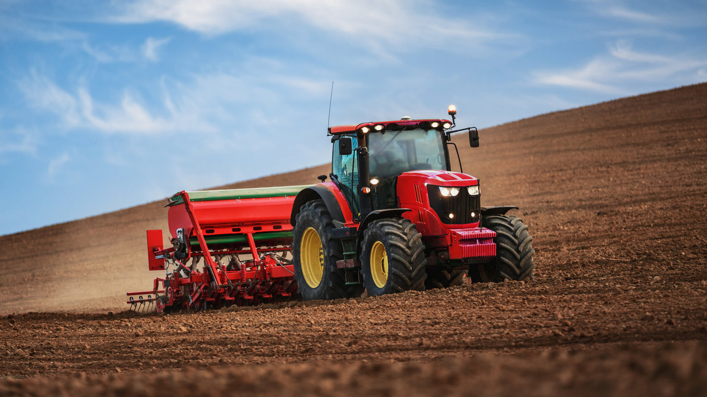 Agriculture header x22