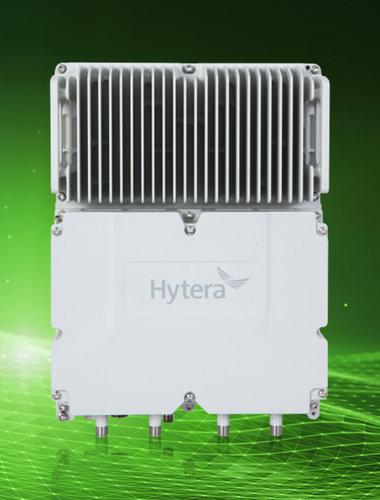 10100 hytera ds6250 green