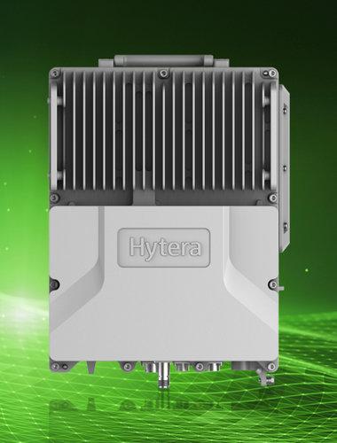 10100 hytera ds9300 green