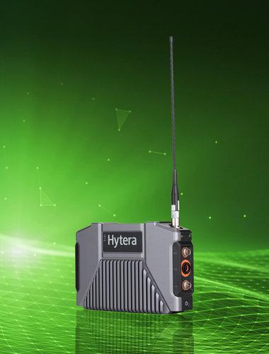 10100 hytera epack100 green